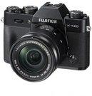 FujiFilm X-T20 XC16-50 Kit juodas