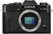 FujiFilm X-T20 body (Juodas)