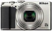 Skaitmeninis fotoaparatas Nikon Coolpix A900 (expo)