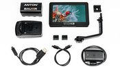 SmallHD FOCUS Panasonic Bundle