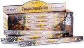 Smilkalai Frankincense&Myrrh 15576