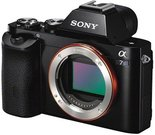 Sony ALPHA 7s Body (ILCE-7S)