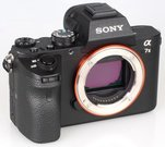 Sony ALPHA a7M2 Body (ILCE-7M2)