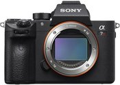 Sony ALPHA a7R Mark III Body