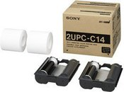 Sony/DNP 2UPC-C14 10x15 cm 2x 200 Sheets for Snap Lab