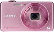 Sony DSC-WX220P (rožinis)
