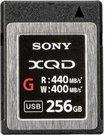 Sony XQD G Memory Card G 256GB