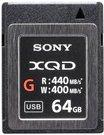 Sony XQD Memory Card G 64GB
