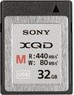 Sony XQD Memory Card M 32GB
