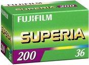 Fujifilm Superia 200 135/36