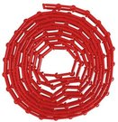 StudioKing Spare Chain Red for Paper Roll Holders