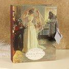 Svečių knyga vestuvėms H:5 x W: 17 x D:21 cm. WG827
