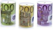 Taupyklė su euro piešiniu 15x22 cm 871125285244