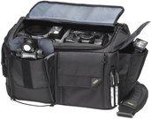 Tenba Response serija: 638-921 Krepšys foto ir vaizdo aparaturai, juodas