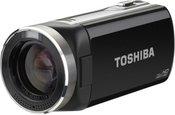 Vaizdo kamera Toshiba Camileo X150 juoda