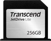 Transcend JetDrive Lite 350 256G MacBook Pro 15 Retina 2012-13
