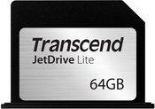 Transcend JetDrive Lite 360 64GB MacBook Pro 15 Retina 2013-201