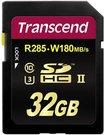 Transcend SDHC 32GB Class 10 UHS-II U3 Ultimate