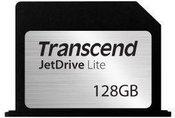 Transcend JetDrive Lite 360 128G MacBook Pro 15 Retina 2013-15
