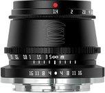 TTArtisan 35mm F1.4 APS-C Nikon Z Mount
