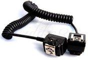 TTL cable cord 1,5m Nikon MK-SC28