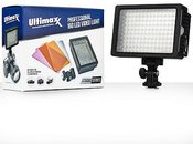 Ultimax professional 160 LED Video light