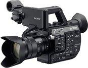 Sony PXW-FS5K + 18-105mm