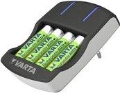 Varta Plug Charger incl. 4x 2100 mAh Mignon AA