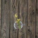 Vazelė stiklinė (6) YQO5112-2 8.5x6.9 cm SAVEX