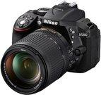Veidrodinis fotoaparatas Nikon D5300 + 18-140mm VR (expo)