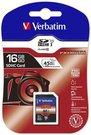 Verbatim SDHC Card 16GB Class 10