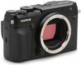 Vidutinio formato fotoaparatas Fujifilm GFX 50R