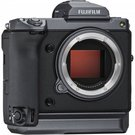 Vidutinio formato fotoaparatas FUJIFILM GFX100 WW1
