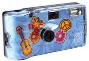 Vienkartinis fotoaparatas 400-27 Flower Power