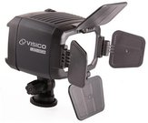 Visico LED-20A with F770 battery and charger (3200K, 5500K, 7800K)