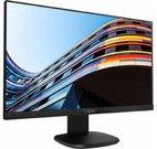 "W-LED 21.5"" FHD 221S8LDAB/00 1920x1080p 16:9 20M:1 (TYP 1000:1) 250cd 170/160 1ms VGA/DVI-D/HDMI SPK 2x2W, c:Black"