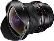 walimex pro 2,8/12 Fish-Eye DSLR Canon EF
