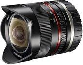 walimex pro 8/2,8 Fish-Eye II CS Sony E black