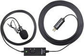 walimex pro Lavalier Microphone for GoPro
