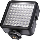 walimex pro LED Video Light 64 dimmable