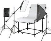walimex Pro Shooting Table Set Pro Daylight
