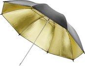walimex Reflex Umbrella gold 84 cm