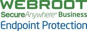 Webroot Business Endpoint Protection with GSM Console, Antivirus Business Edition, 1 year(s), License quantity 10-99 user(s)