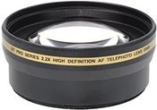 XitPhoto ADAPTERIS pro series 2.2x AF telephoto lens 58mm