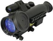 Yukon Night Vision Rifle Scope Sentinel 2.5x50