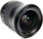 Zeiss Milvus 25mm F1.4 Canon