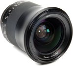 Zeiss Milvus 25mm F1.4 Nikon