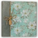 Zep Paper Album GD323250G Garden Grey with 50 Sheets 32x32 cm