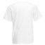 Vyriški marškinėliai su Jūsų nuotrauka, užrašu, balti