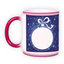 Magiškas puodelis. Purpurinis (300 ml)